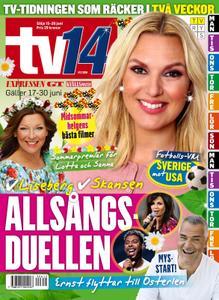TV14 – 15 juni 2019