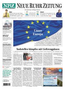 NRZ Neue Ruhr Zeitung Essen-Postausgabe - 07. November 2018