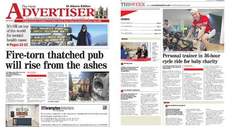 The Herts Advertiser – July 11, 2019