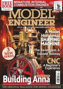 Model Engineer - 8 January 2016