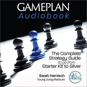 Gameplan: The Complete Strategy Guide to Go from Starter Kit to Silver [Audiobook]