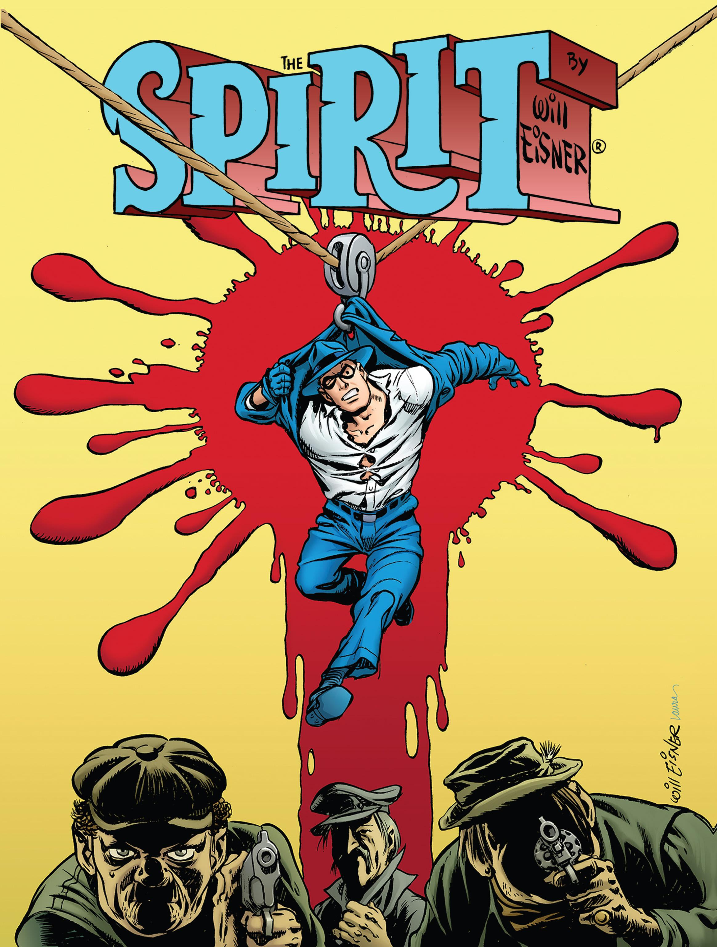 The Spirit-An 80th Anniversary Celebration 2020 Digital Bean
