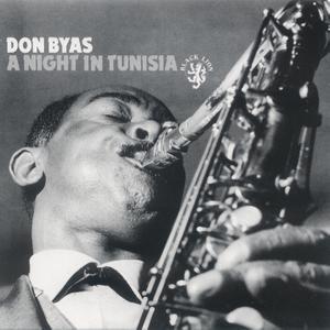 Don Byas - A Night In Tunisia (1963} {Black Lion BLCD760136 rel 1989}