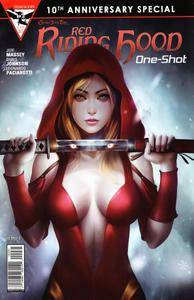 Grimm Fairy Tales Presents 10th Anniversary Special 0022015