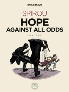 Spirou Hope Against All Odds 002 2020 digital Mr Norrell