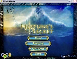 Neptune's Secret (full version)