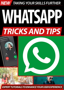 Whatsapp Tricks and Tips - March 2020