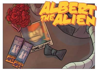 Albert the Alien s02 008 2015 Mueller Bautista - digital