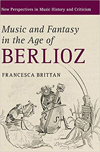 Music and Fantasy in the Age of Berlioz
