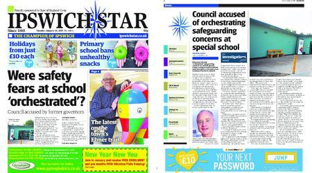 Ipswich Star – January 15, 2019
