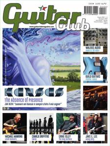Guitar Club Magazine – giugno 2020