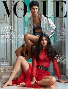 Vogue India - September 2018