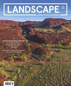 Landscape Architecture Australia - May 2021