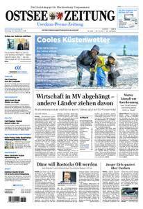 Ostsee Zeitung Wolgast - 25. September 2018