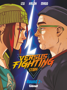 Versus fighting story - Tome 2