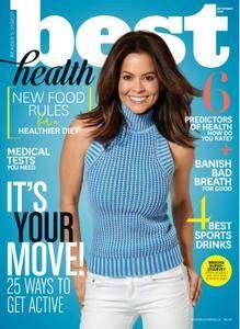 Best Health - September 01, 2016