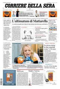 Corriere della Sera - 4 Maggio 2018