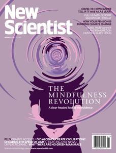 New Scientist - June 05, 2021