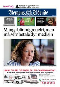 Bergens Tidende – 17. juni 2019