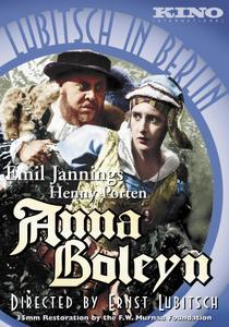 Anna Boleyn (1920)