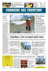 Corriere del Trentino – 28 agosto 2020