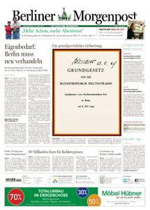 Berliner Morgenpost – 23. Mai 2019
