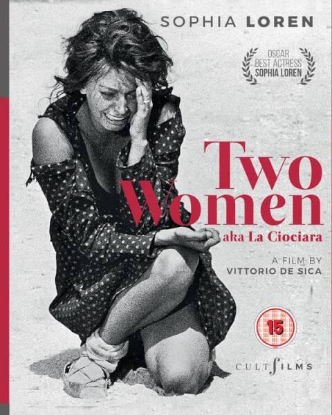 Two Women (1960) La ciociara