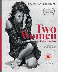 Two Women (1960) La ciociara