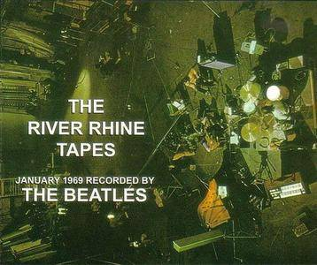 The Beatles - The River Rhine Tapes (3CD) (2005) {Secret   Garden} **[RE-UP]**