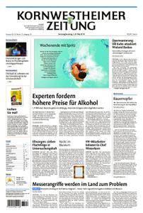 Kornwestheimer Zeitung - 05. Mai 2018