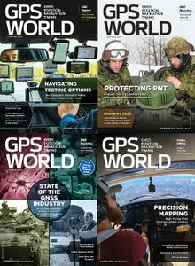 GPS World 2019 Full Year Collection