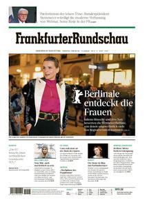 Frankfurter Rundschau Main-Taunus - 07. Februar 2019