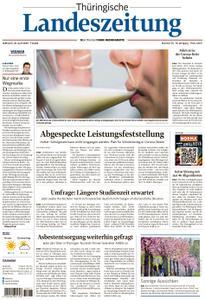 Thüringische Landeszeitung – 22. April 2020