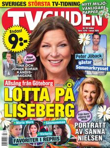 TV-Guiden – 18 juni 2019