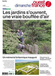 Ouest-France Édition France – 06 juin 2021