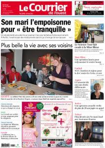 Le Courrier de l'Ouest Nord Anjou – 24 mai 2019