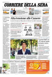 Corriere della Sera – 30 luglio 2020