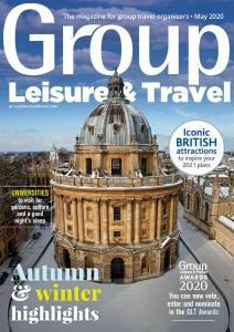 Group Leisure & Travel - May 2020