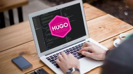 Create a Static Site With Hugo