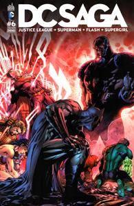 DC Saga #06