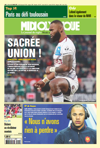 La Tribune - 1er Mars 2019
