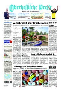 Oberhessische Presse Hinterland - 10. August 2019