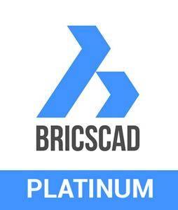 Bricsys BricsCAD Platinum 19.2.11.1