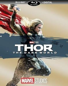 Thor: The Dark World (2013) [Remastered]