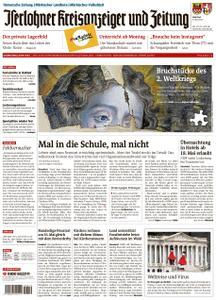 Iserlohner Kreisanzeiger – 08. Mai 2020