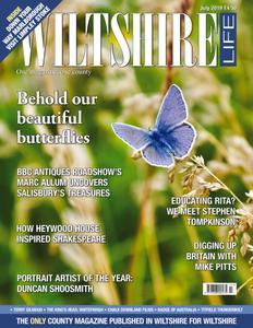 Wiltshire Life - July 2019