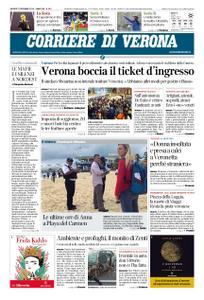 Corriere di Verona – 27 dicembre 2018