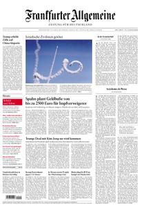 Frankfurter Allgemeine Zeitung F.A.Z. - 06. Mai 2019