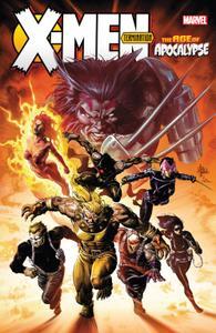 X Men Age of Apocalypse Termination (2018) (Digital) (Kileko Empire