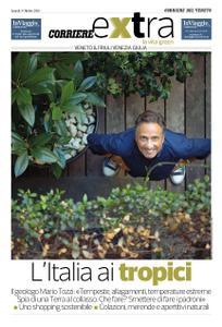 Corriere del Veneto Venezia e Mestre – 05 ottobre 2020
